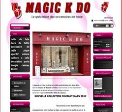 Site magickdo
