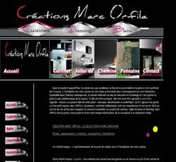 Site Marc Orfila