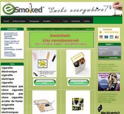 Site e-smoked